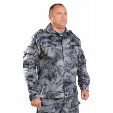 Костюм Спецназ серый