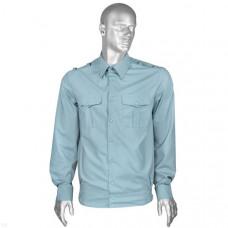 Рубашка форменная МЧС мужская дл/рукав