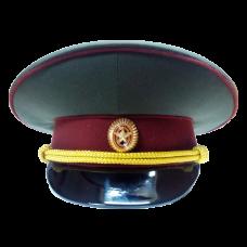 Фуражка ВВ МВД