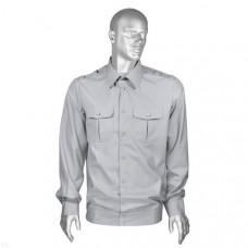 Рубашка форменная ФСИН мужская дл/рукав